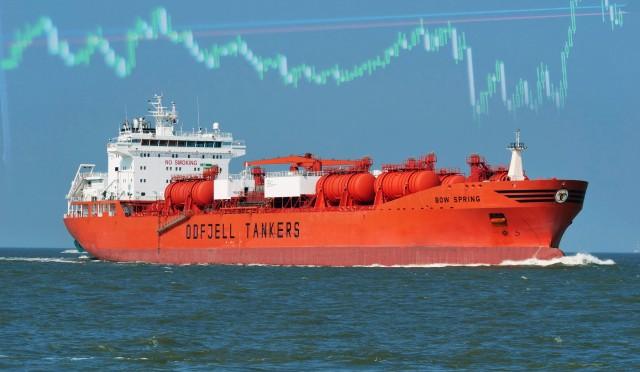 Το πρώτο ομόλογο βιωσιμότητας της ναυτιλίας