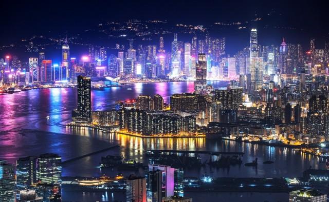 Χονγκ Κονγκ: Η γη της επαγγελίας για τις κεφαλαιαγορές;