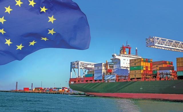 Ευρωζώνη: Οι εκτιμήσεις της ΕΚΤ για την ανάπτυξη