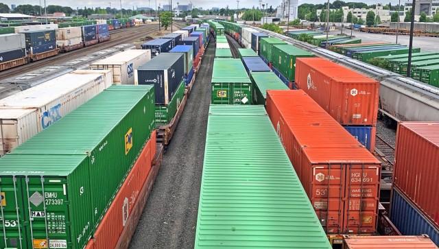 Χωρίς φως στο τούνελ ο σιδηροδρομικός κλάδος: Σφοδρές οι οικονομικές επιπτώσεις της πανδημίας και το 2021