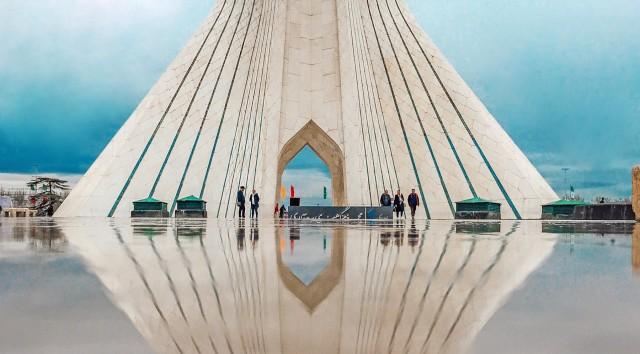 Ιράν: 60 νέα επιχειρηματικά και κατασκευαστικά projects