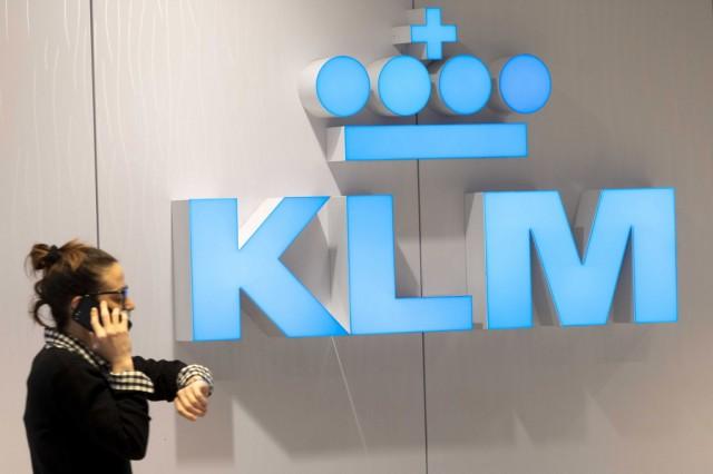 Το «χειρόφρενο» τηςKLMστις υπερπόντιες πτήσεις και ο αντίκτυπος στη ναυτική κίνηση