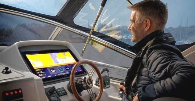Ένα νέο σύστημα υποβοήθησης για τον ελλιμενισμό σκαφών