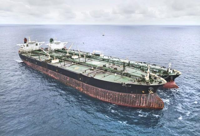 Ινδονησία: Απαγόρευση απόπλου σε τάνκερς για παράνομη μεταφορά πετρελαίου