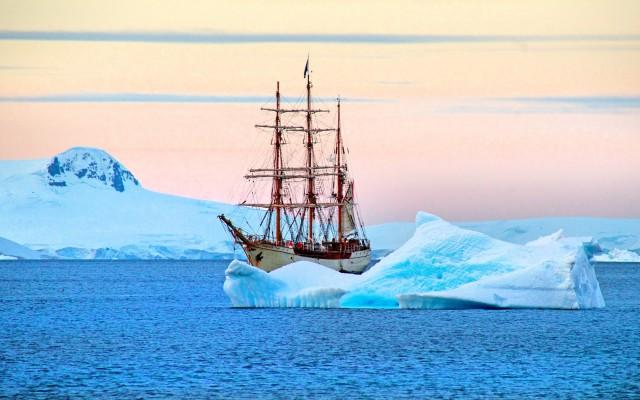 Οι πάγοι της Γης εξαφανίζονται