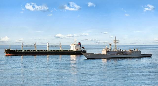 Ανησυχία από την αύξηση ληστρικών επιθέσεων σε πλοία στις Φιλιππίνες