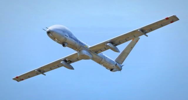 Καναδάς: Και με προηγμένα drones η παρακολούθηση των θαλασσών