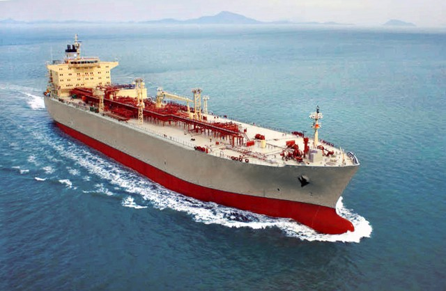 Αvance Gas: Επέκταση του ναυπηγικού προγράμματος VLGCs