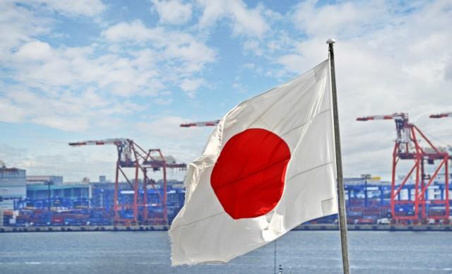 Διψήφιο ποσοστό πτώσης των ιαπωνικών εξαγωγών το 2020
