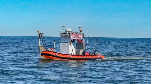 Τα μη επανδρωμένα σκάφη στην υπηρεσία των αμερικανικών Αρχών