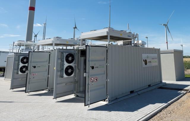 H MAN Energy Solutions συνεχίζει να επενδύει στο υδρογόνο