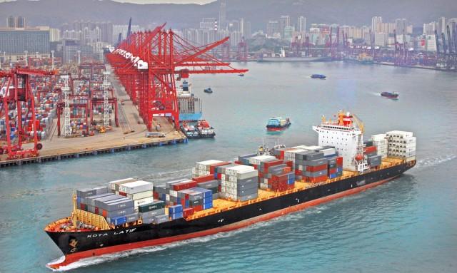 Η Κινεζική Πρωτοχρονιά φέρνει τα πάνω κάτω στη liner ναυτιλία
