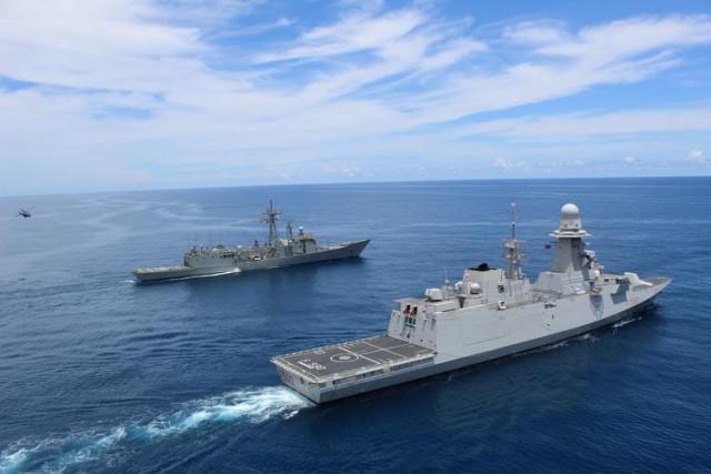 Ασφάλεια πλοίων στον Κόλπο της Γουινέας: Οι κινήσεις της ΕΕ