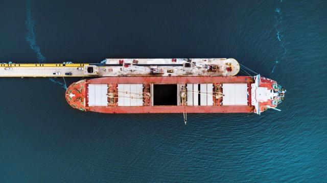Γιατί τα Supramaxes οδηγούν τη ναυλαγορά των dry;