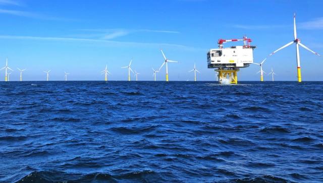BP και Equinor: Στρατηγική συνεργασία στην αιολική ενέργεια