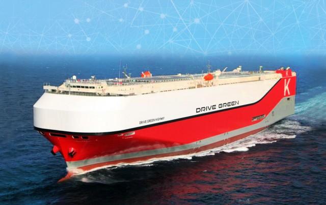 Τα Big Data προς την ενίσχυση της ασφάλειας των πλοίων