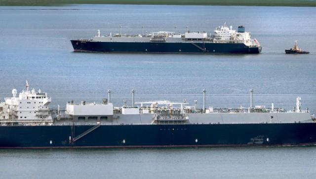 Το Κατάρ ξεκινά το μεγαλύτερο LNG project στον κόσμο