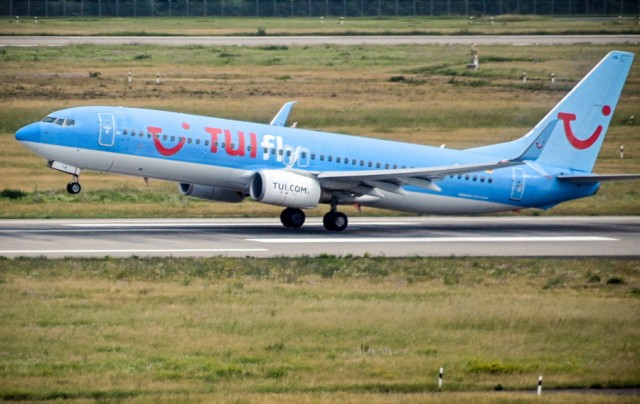 Ανάκαμψη του τουρισμού βλέπει η TUI