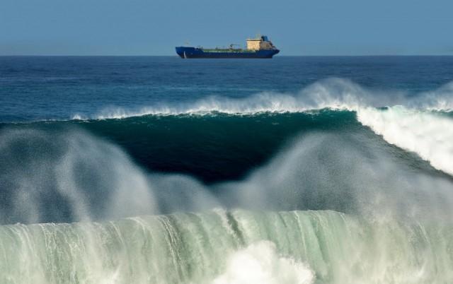 Μεγάλος σεισμός στον Ειρηνικό Ωκεανό – Φόβοι για τσουνάμι