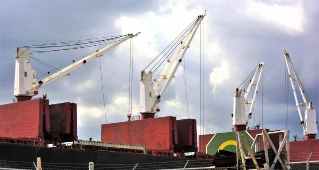 Κίνα-Αυστραλία-Ινδία: Πώς επηρεάζονται τα bulk carriers από τις αλλαγές στις ροές άνθρακα