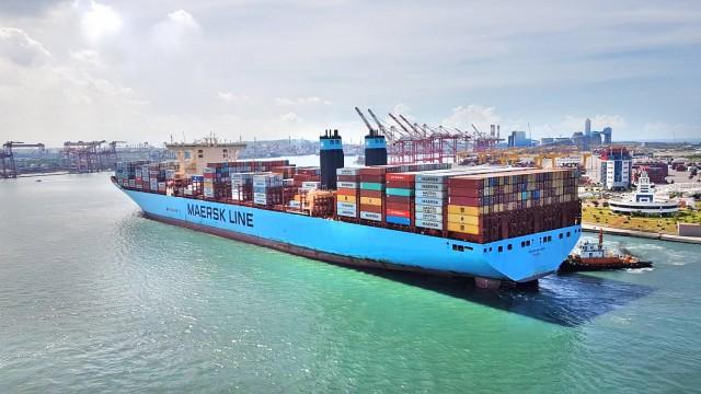 Maersk-Glencore: Το χρονικό μιας νέας δικαστικής διαμάχης