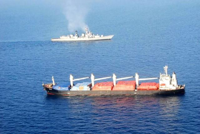 Πειρατεία στον Κόλπο της Γουινέας: H Νιγηρία δείχνει τα δόντια της