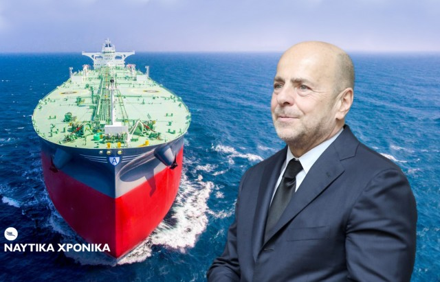 Okeanis Ecο Tankers: Αισιοδοξία για την ανάκαμψη της αγοράς των δεξαμενόπλοιων