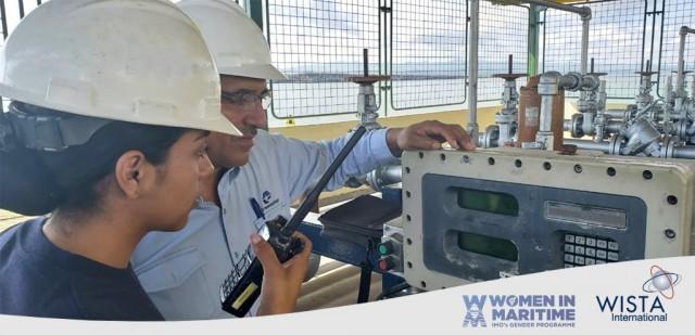 ΙΜΟ-WISTA International: Νέα έρευνα για τη συμμετοχή των γυναικών στη ναυτιλία