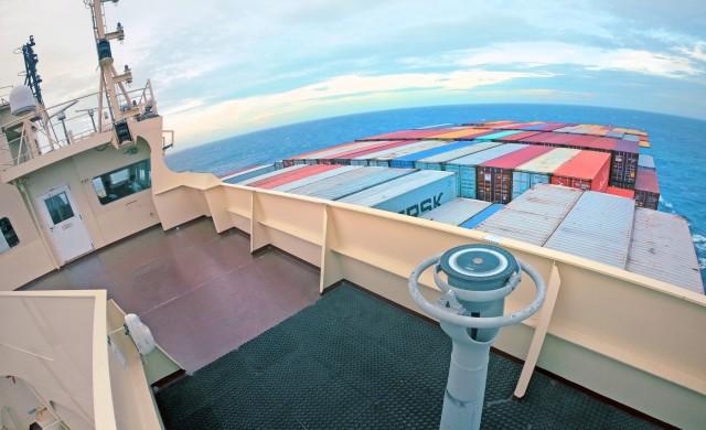 Containerships: Πότε η ζήτηση θα προσαρμοστεί στην προσφορά