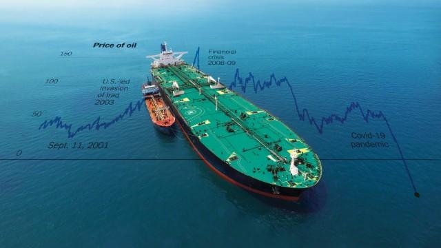 Θετικές προοπτικές για την ανάκαμψη της ζήτησης πετρελαίου