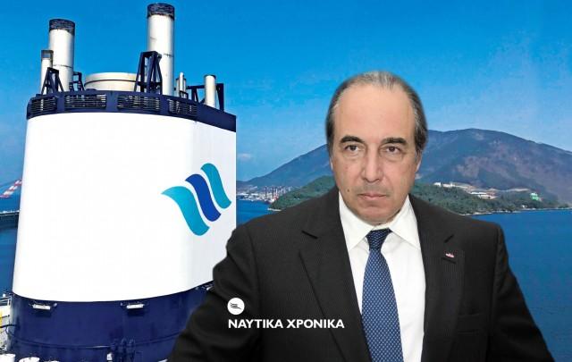 Π. Λιβανός: Ο ρόλος του LNG για την ενεργειακή μετάβαση