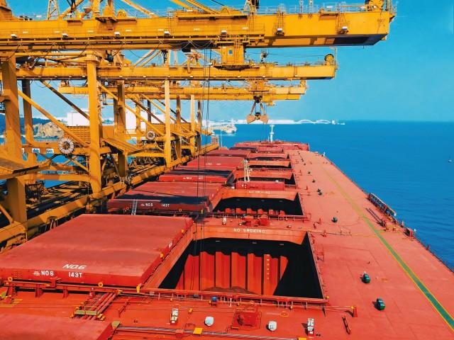 Bulk carriers: Ελπιδοφόρο ξεκίνημα, σημαντικές οι προκλήσεις ενόψει