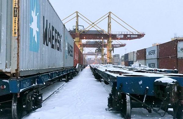 H Global Ports, κρίκος της διατροπικής αλυσίδας μεταφοράς εμπορευμάτων από την Ασία στην Ευρώπη