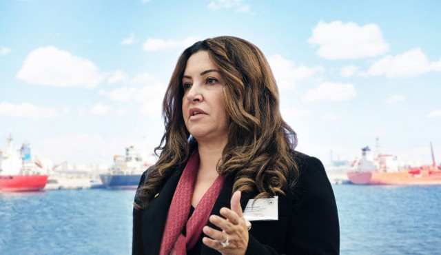 Οι προτάσεις της BIMCO για την πράσινη μετάβαση της ναυτιλίας