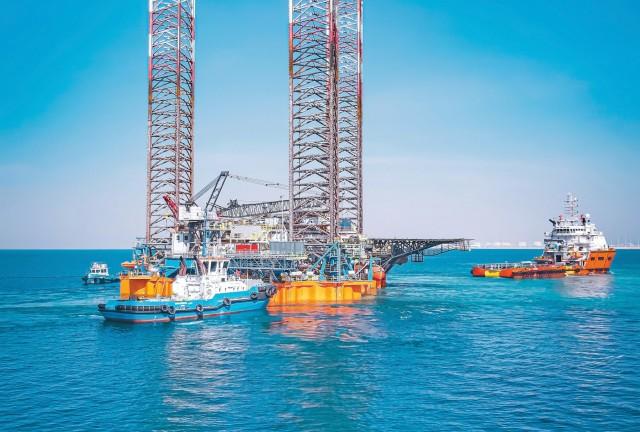 Εταιρεία από τα Εμιράτα αγοράζει μερίδιο σε ισραηλινό κοίτασμα φυσικού αερίου