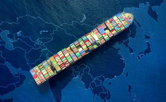 H ευρύτερη ναυτιλιακή βιομηχανία στα πράσινα σχέδια της Κίνας
