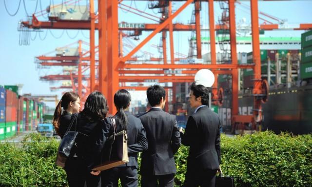 Νέο fund για την ενεργειακή μετάβαση της ναυτιλιακής βιομηχανίας της Ιαπωνίας