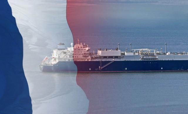 Η Γαλλία νέο μέλος του East Med Gas Forum