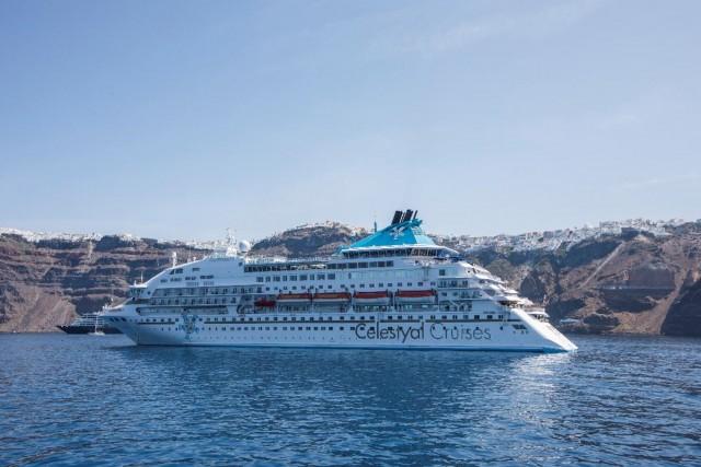 Celestyal Cruises: Επανέναρξη δρομολογίων στις 29 Μαΐου 2021