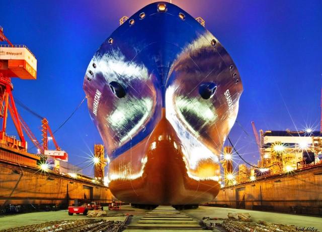 Petredec: Τρία ακόμη νεότευκτα LPG carriers