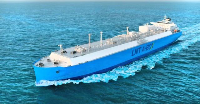 Η Qatar Petroleum εισέρχεται στην ανάπτυξη νέων σχεδιασμών πλοίων μεταφοράς LNG