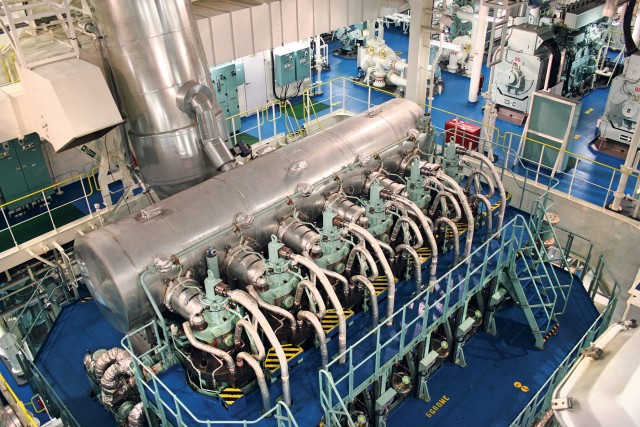 Μία ακόμα ισχυρή συμμαχία για την υιοθέτηση εναλλακτικών ναυτιλιακών καυσίμων