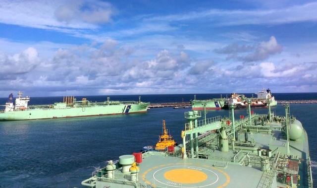 Μια καινοτόμα πλατφόρμα για την παρακολούθηση της απόδοσης των πλοίων