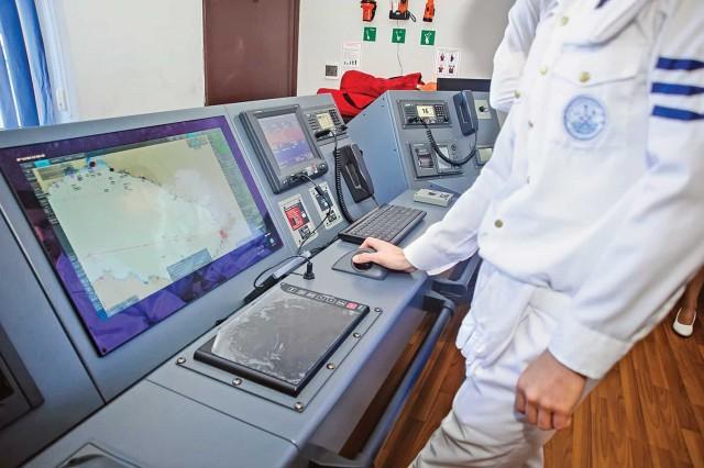 Wärtsilä και Ocean Technologies συνεργάζονται για τον ψηφιακό μετασχηματισμό της ναυτιλιακής εκπαίδευσης