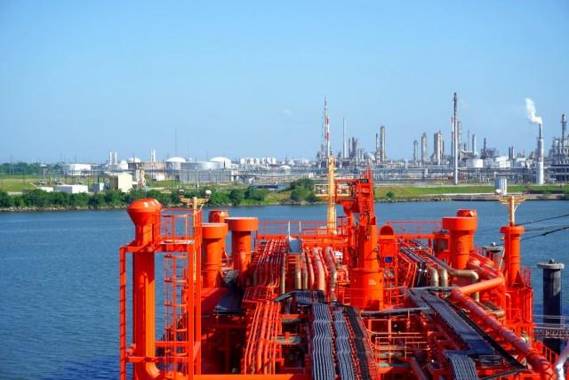 Κινήσεις διεθνών εταιρειών στην αγορά μεταφοράς αερίου