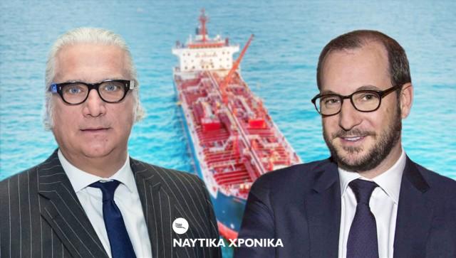 Π. Γεωργιόπουλος-Λ. Βροντίσης: Η συμφωνία ναύλωσης με τη Bahri