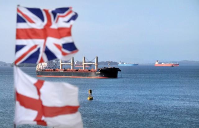 Bρετανικές εξαγωγές στην ΕΕ: Βουτιά τον πρώτο μήνα μετά το Brexit