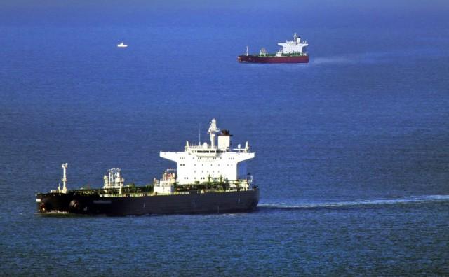 Στο στόχαστρο του Ισραήλ πλοία μεταφοράς ιρανικού πετρελαίου