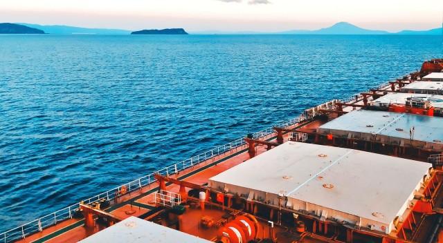 Σε υψηλά 10ετίας η ναυλαγορά των Panamax Bulk Carriers