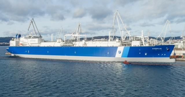 Νέα μονάδα εισαγωγής και διανομής LNG στην Αυλώνα της Αλβανίας